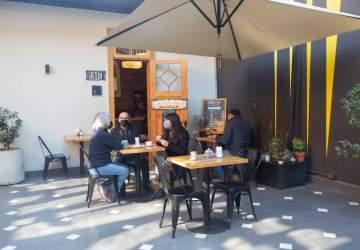 Mingus Coffee: el café escondido dentro de un museo del barrio Yungay