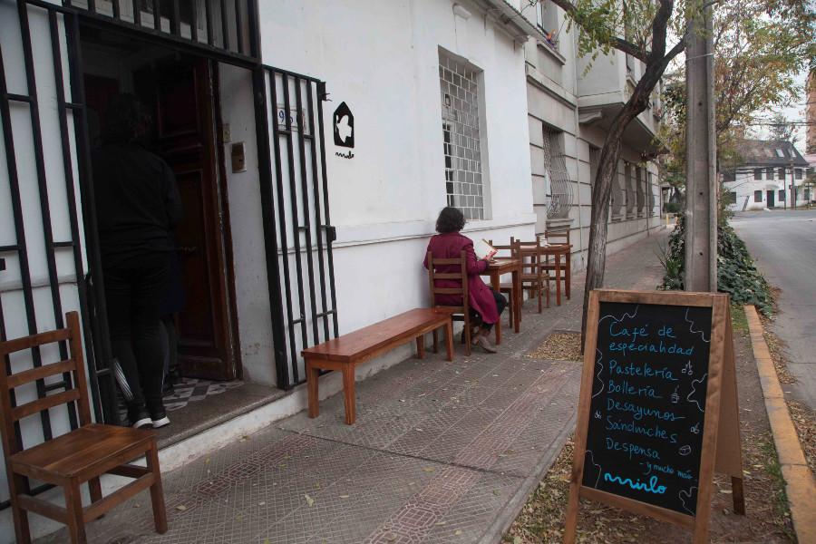 Café Mirlo