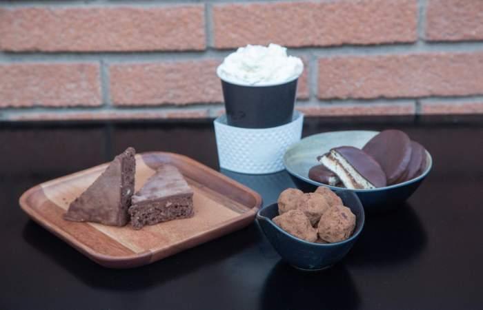 Mr. Keto, la cafetería donde podrás seguir la dieta de las celebridades de Hollywood