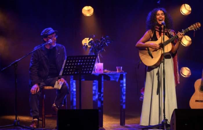 Recibe el We Tripantu con cine, música, poesía y gastronomía ancestral