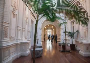Palacio Pereira Virtual