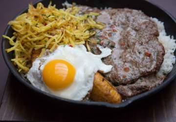 Panchita: el delivery del sabrosísimo restaurante de cocina peruana y criolla