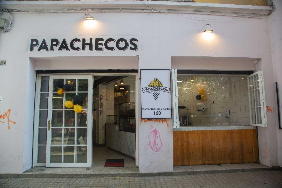 Papachecos Lastarria
