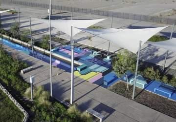 Parque Bicentenario de Cerrillos