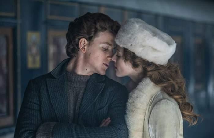 Patines de Plata, la película rusa donde el amor entre jóvenes de distinta clase social sí se puede