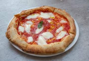 Pizzería Pulcinella: la deliciosa y verdadera pizza napolitana en Santiago