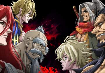 28 anime imperdibles para maratonear en Netflix