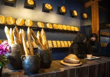 Selvaggio: la panadería boutique que es un hit en el barrio Yungay