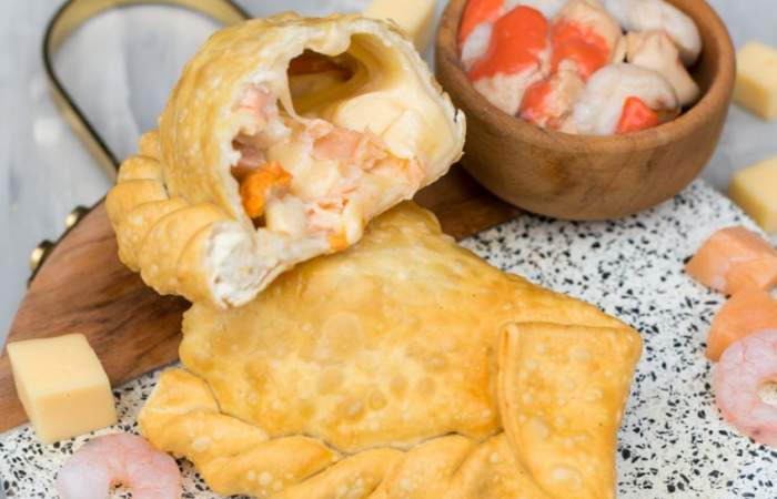 The Frita's: el delivery ideal para antojados de empanadas fritas
