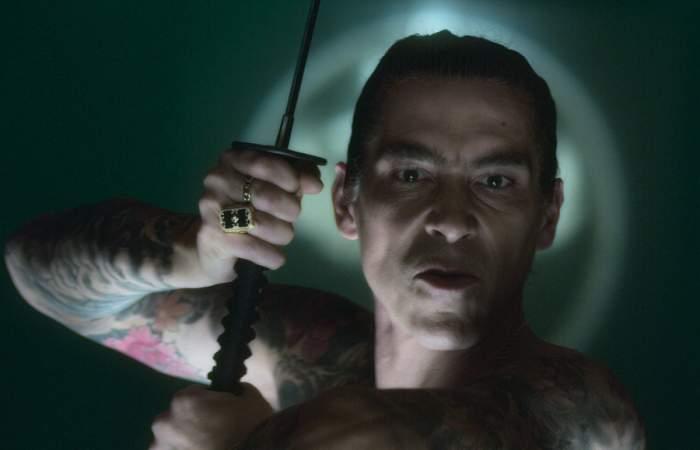 Xtremo: la violenta cinta española de Netflix que mezcla venganza y artes marciales