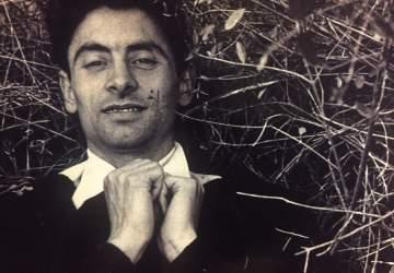 Sergio Larraín, el instante eterno