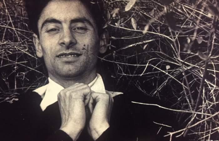 El instante eterno, el emotivo documental sobre el enigmático fotógrafo Sergio Larraín