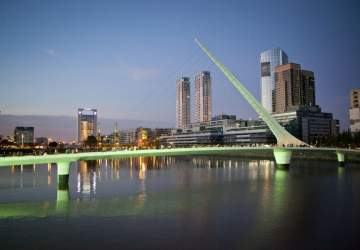 Buenos Aires: guía de recorridos y paseos para conocer bien la ciudad