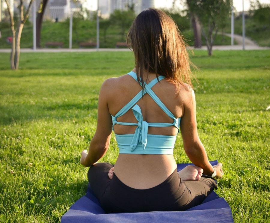 Día del Yoga 2021