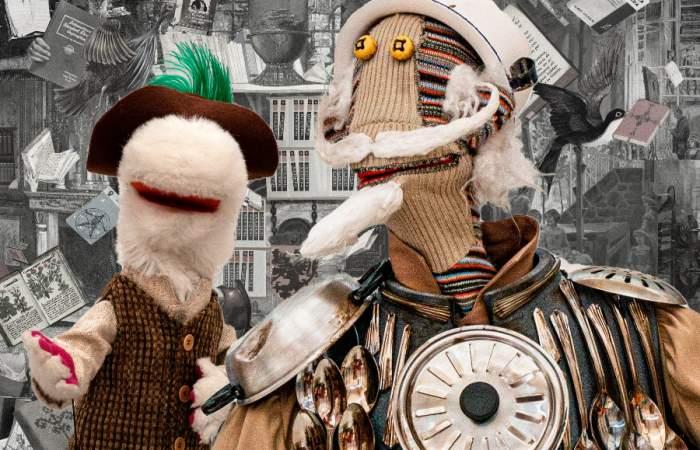La versión de Don Quijote de 31 Minutos celebrará a los niños y niñas en agosto