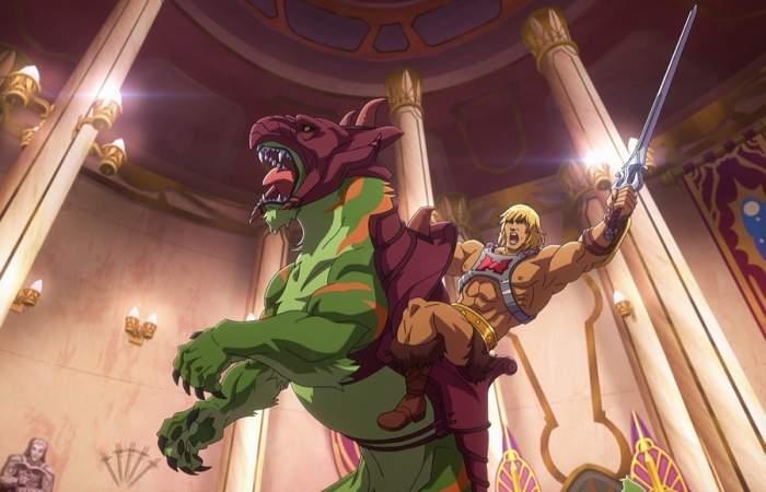Amos del Universo: Revelación, el bienvenido reencuentro en Netflix con He-Man, Teela y compañía