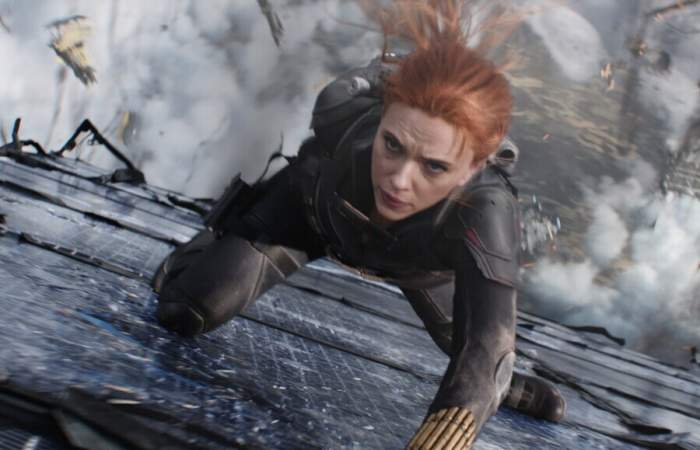 Black Widow: acción y fraternidad para cerrar de la mejor forma la historia de la famosa heroína de Marvel