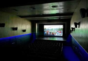 El cine regresa al Centro Arte Alameda y en una nueva sala