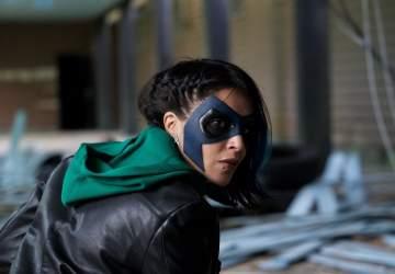 Cómo me convertí en superhéroe: la película francesa de Netflix que da una nueva mirada a los superhombres