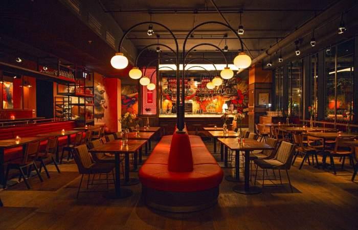 Los nuevos restaurantes que abrieron en Santiago y que no puedes dejar de probar