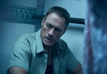 El último mercenario: Van Damme retorna en la comedia de acción con la firma de Netflix