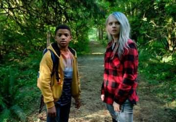 El hombre del agua: un esperanzador y fantástico drama familiar en Netflix
