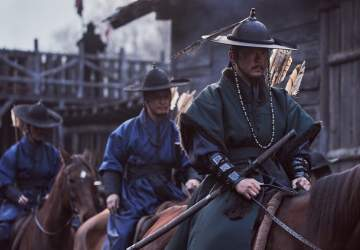 Kingdom: Ashin del norte: el bienvenido capítulo que responde la gran interrogante de la serie surcoreana de Netflix