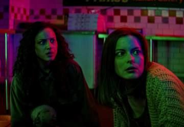 La calle del terror, parte 3: el ingenioso cierre para la entretenida trilogía de horror