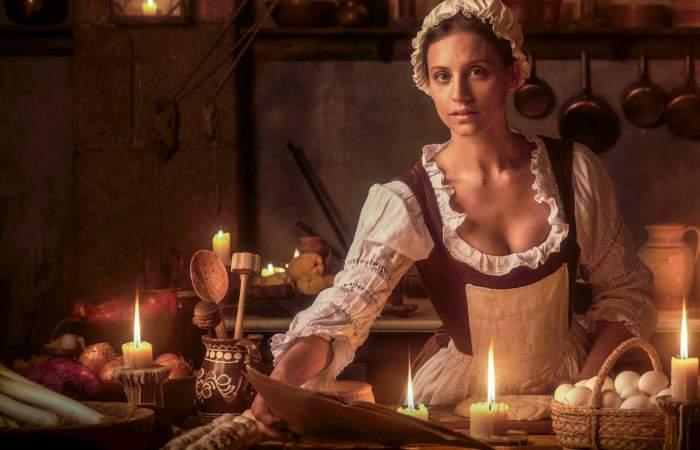 La cocinera de Castamar: la nueva serie española de época que mezcla drama y romance