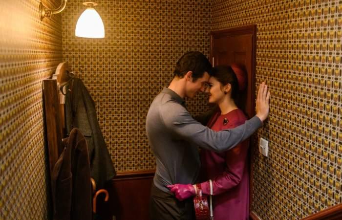 La última carta de amor: un romance como los de antes enamora en Netflix