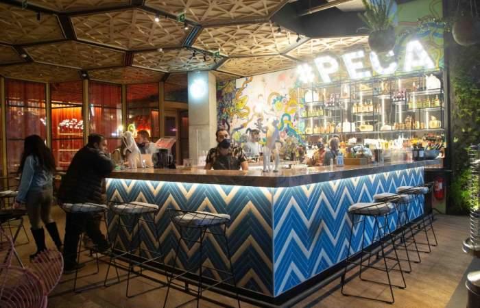 Los nuevos bares que abrieron en Santiago en plena pandemia y que ya puedes visitar