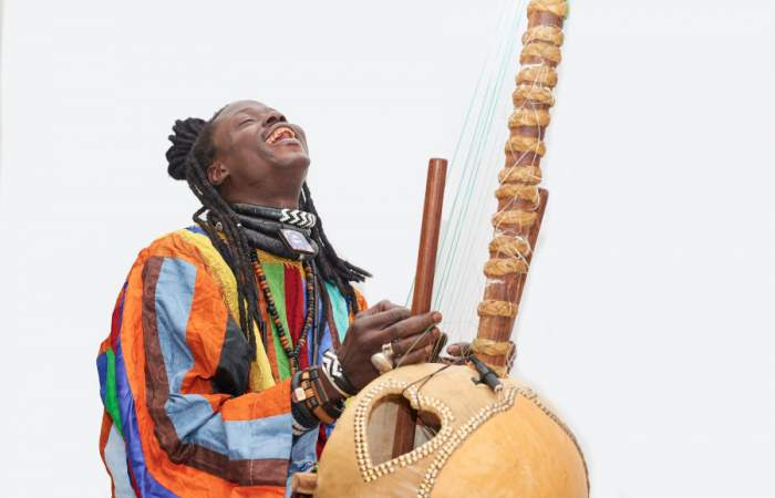 La música del mundo sonará fuerte y gratis en la Corporación Cultural de Las Condes