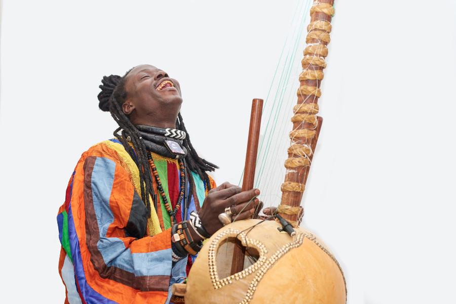 Festival Músicas del Mundo