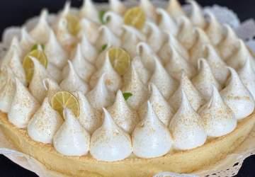 Olichen: la pastelería que te lleva de viaje por Chile y sus frutos originarios