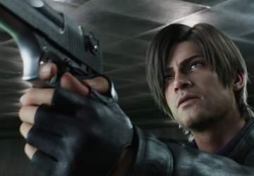Resident Evil: la tiniebla infinita, el nuevo capítulo animado de la historia del videojuego en pantalla
