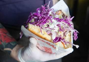 Berlin Döner Kebab te tienta con el hit de la cocina callejera de Berlín