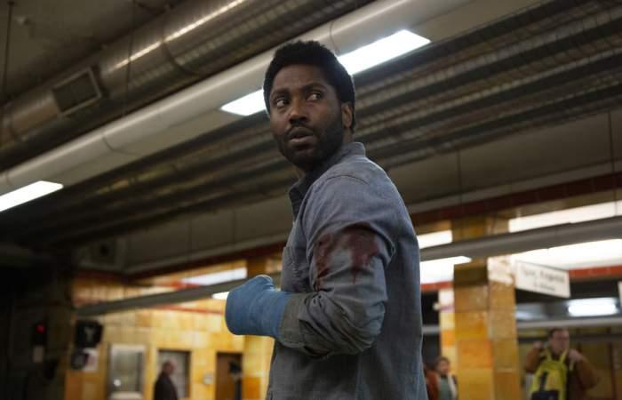 Beckett: John David Washington corre por su vida en el thriller de Netflix ambientado en Grecia