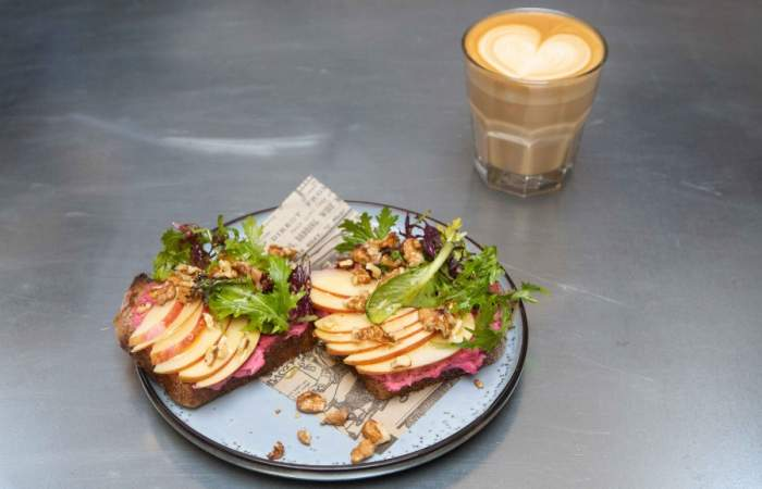 Cité: el café de especialidad con toda la onda del barrio Yungay