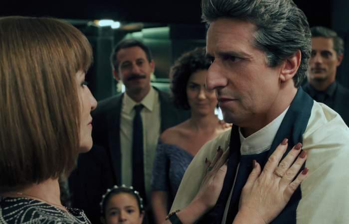 El reino: política y religión se conjugan en la nueva serie argentina de Netflix