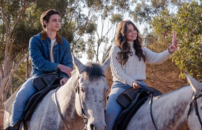 24 comedias románticas en Netflix para reír y enamorarse a la vez