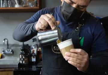Kilig: el café de especialidad para acompañar tus paseos por el persa Bio Bío