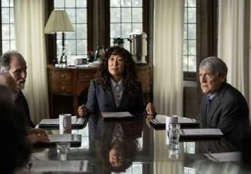 La directora: comedia y drama se unen en la serie de Netflix con Sandra Oh
