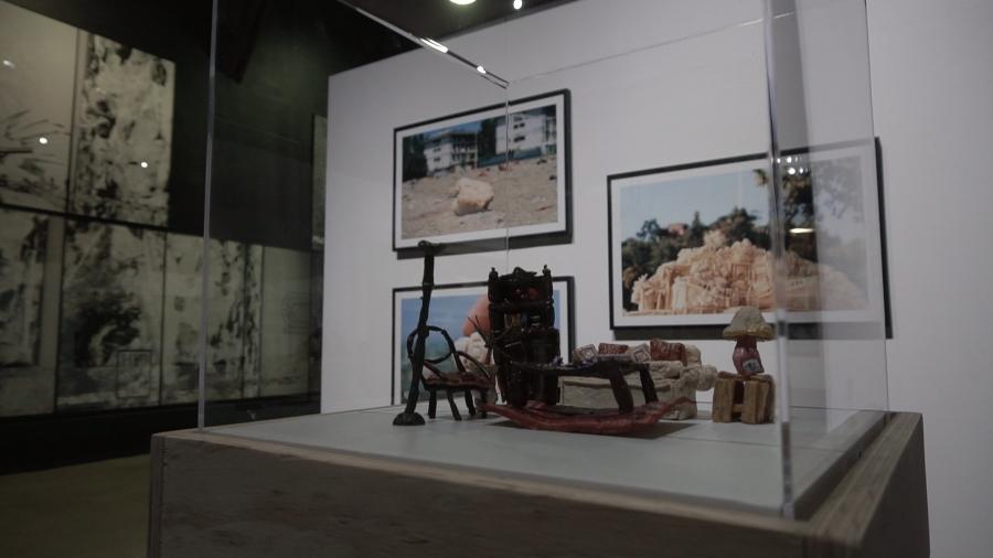 Matucana 100 festeja sus 20 años con una imperdible exposición que reúne a 20 artistas