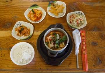 ManNa: los secretos del comedor coreano con 20 años de tradición en Patronato
