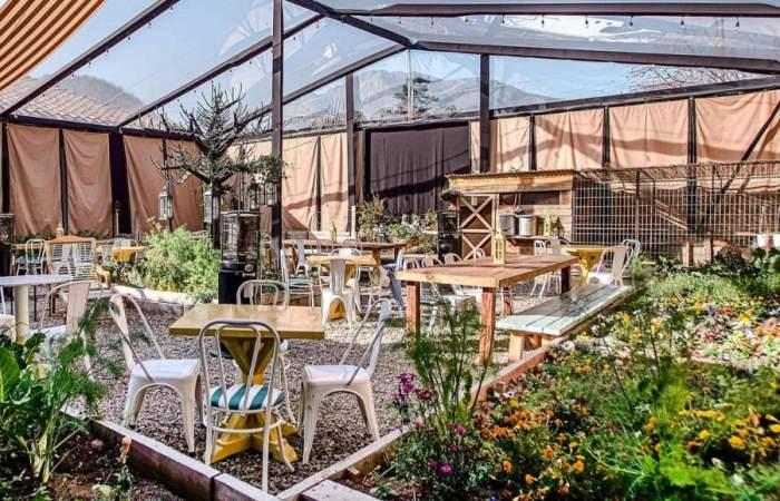 20 acogedoras terrazas en Santiago para visitar esta temporada