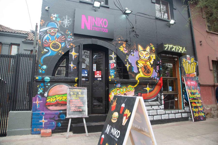 Niko Street Food