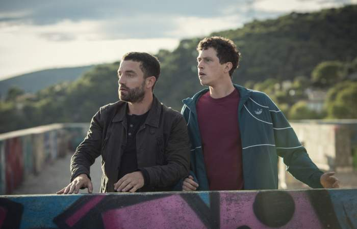 Por siempre jamás: el suspenso toma forma de serie en la nueva adaptación de las novelas de Harlan Coben