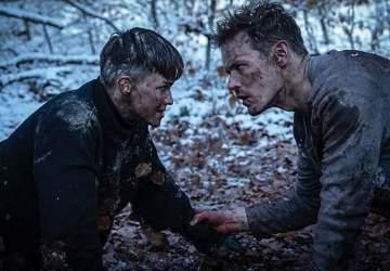 SAS: el ascenso del cisne negro, acción y peligro se combinan en el nueva cinta de Netflix