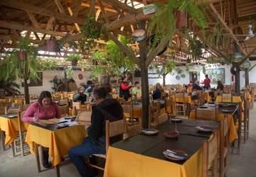 Dónde comer, pasear y pasarlo chancho en Pomaire