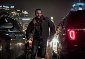 Sweet girl: Jason Momoa busca venganza en la nueva película de acción de Netflix